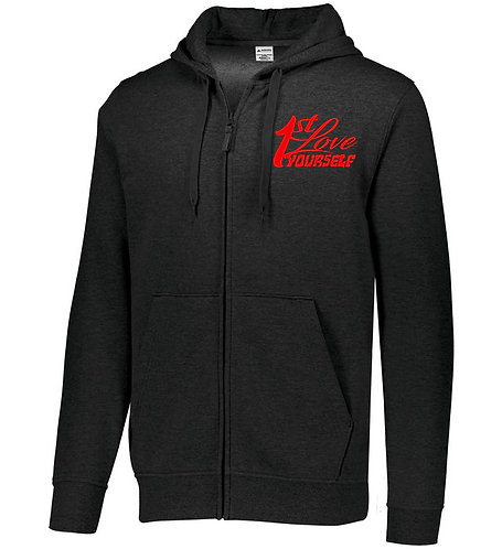FLY  Full-Zip Hooded