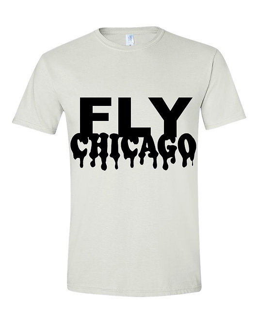 HALLOWEEN (FLYCHICAGO) T-SHIRT