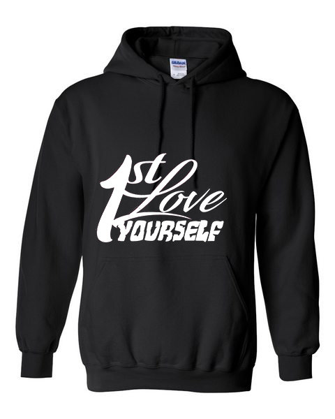 FLY HOODED (PULLOVER)