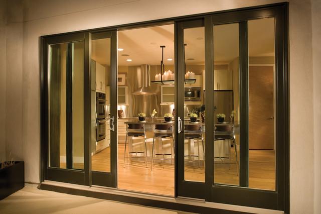 דלתות, חלונות ואלומיניום