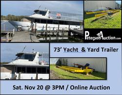 Skipperliner Yacht Auction