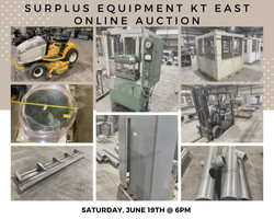 KT East Online Auction