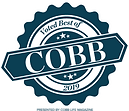 2019 Voted Best of Cobb Logo.png