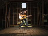 Homegrown country: Cherry Valley native Mo Pitney to play Egyptian Theatre