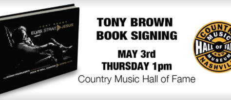 Country Music Hall of Fame and Museum to Host Book Signing for Celebrity Music Producer's Coffee Tab