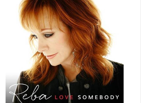 Reba McEntire's 'Love Somebody' debuts at No. 1 on Billboard country album chart