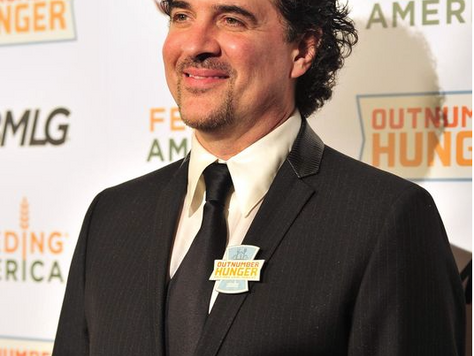 TONY BROWN'S TAKE ON SCOTT BORCHETTA'S SUCCESS!!                Fueled by Scott Borchetta, B