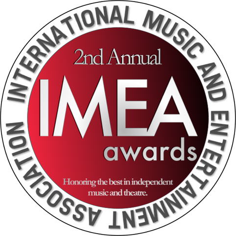 Stays In Vegas Nominated for 3 IMEA Music Awards