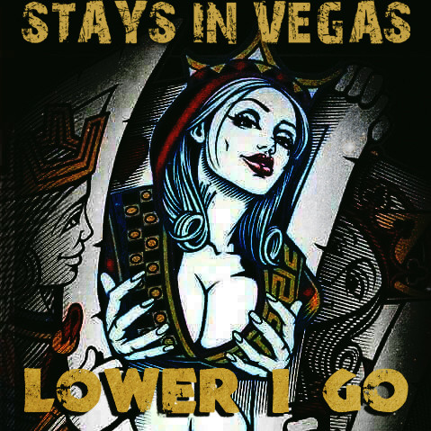 New Single Lower I Go Officially Released