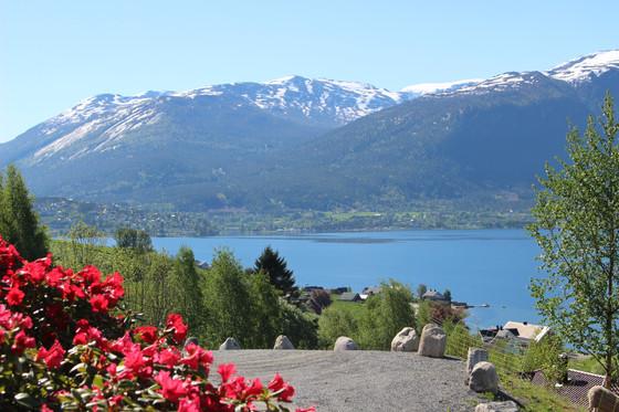 Intensives in Norway