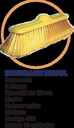 escobillon trful
