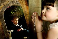 Communion Photos