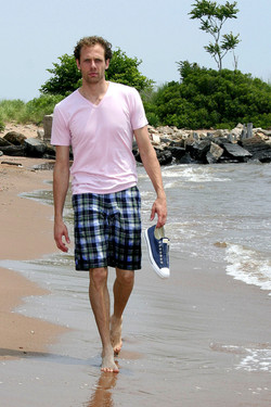 Michael Beach Portrait (4)