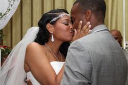 Yolanda and Anthony Wedding