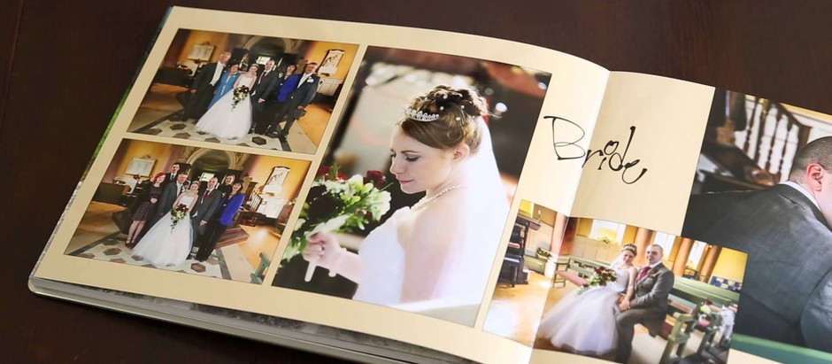 30 Images For a Typical Wedding Album