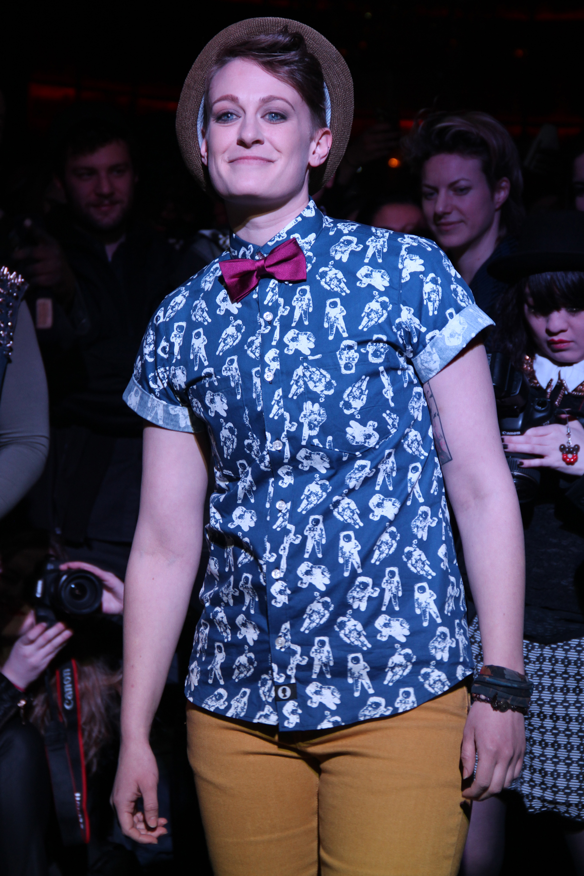 DapperQ Fashion Show (5)