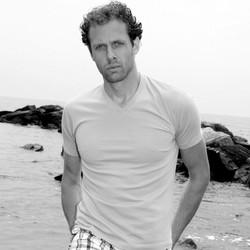 Michael Beach Portrait (3)