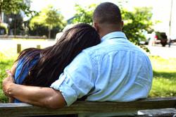 Vanessa and Michael Engagement