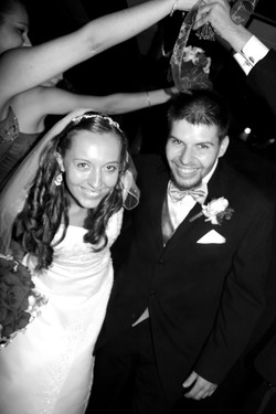 Aleksandra Wedding