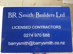 BR Smith Builders