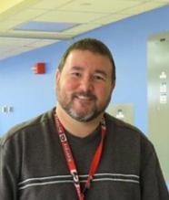 Spring Author Feature: Steve Cain