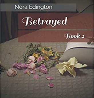 Enticing & Sexy Sequel in the Love & Betrayals Romance Series.