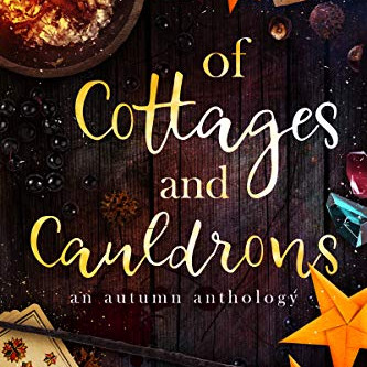 Perfect Anthology For Spooky Season!