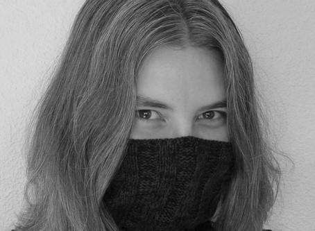 Spring Author Feature: L.R Braden