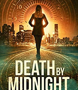 Gripping First Novel in the Anna Goode Series!