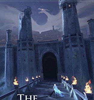 Intriguing Novel For Fantasy Readers!