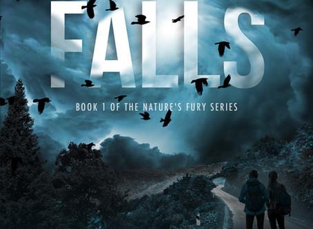 Spring Author Feature: A.E Faulkner