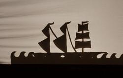 Le rêve d'un bateau
