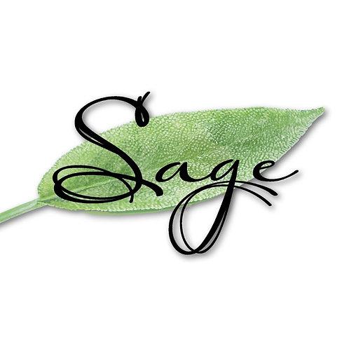 Sage Gift Card