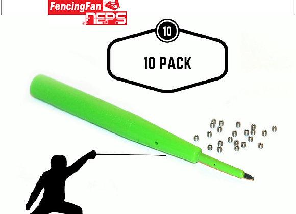 Basic NEPS Kit  - ( 10x NEPS Bag  + 1 x NEPS Driver)