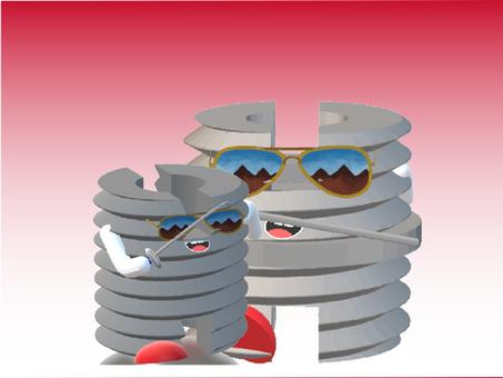 Los tornillos EPEE/FOIL NEPS Estarán Disponibles otra vez en Septiembre