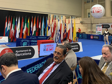 2020 TEAM WOMEN EPEE WORLD CUP  BARCELONA