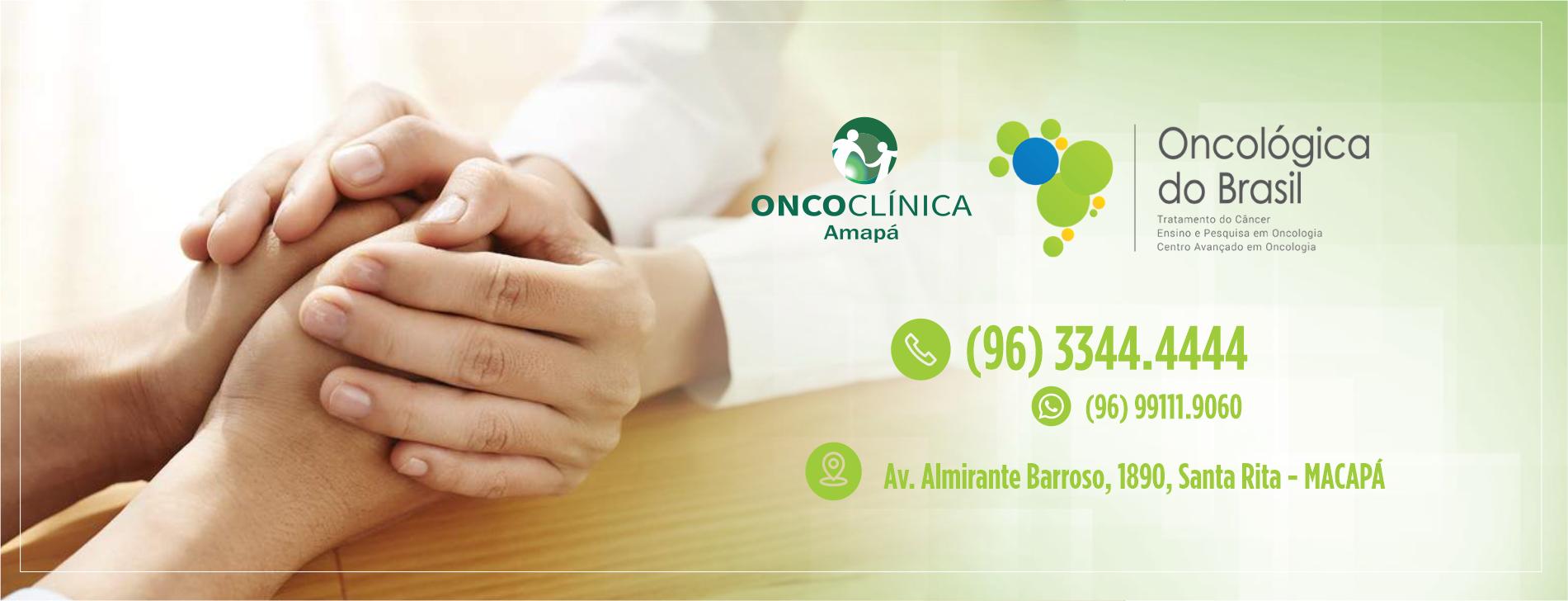 ONCOCLINICA E ONCOLOGICA