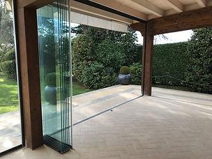 Gallery sistemi di vetrate a pacchetto