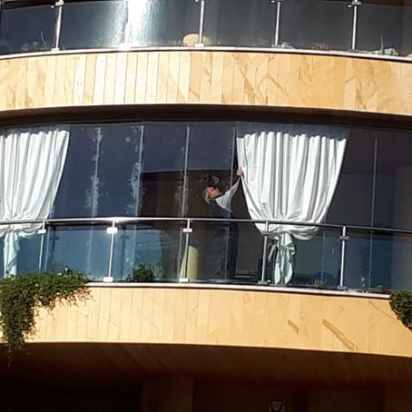 Le vetrate tutto vetro fanno cubatura?