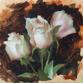 white rose sketch 8x8 2.JPG