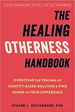 Healing Otherness Handbook Cover