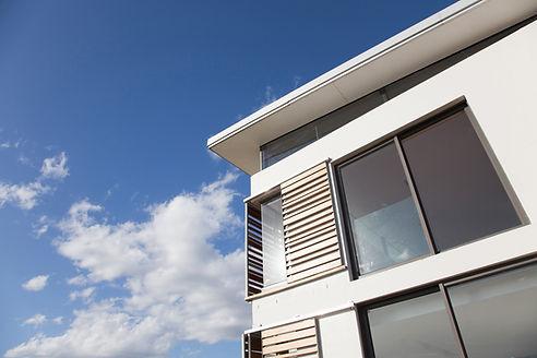 Fenêtre PVC Alu ou mixte