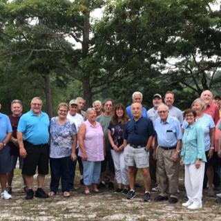 August 2019 Picnic Event