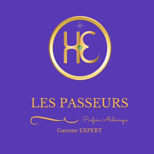 """Parfum Alchimique """"Les Passeurs"""" - 30ml"""
