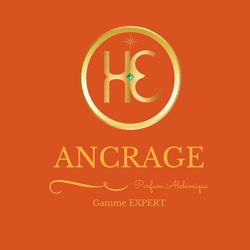 """Parfum Alchimique """"Ancrage"""" - 30ml"""