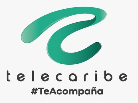 Bienvenidos todos a Telecaribe