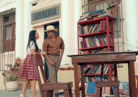 Producciones de Telecaribe llegan a la pantalla mexicana
