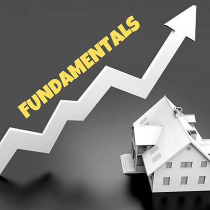The Fundamentals in Real Estate