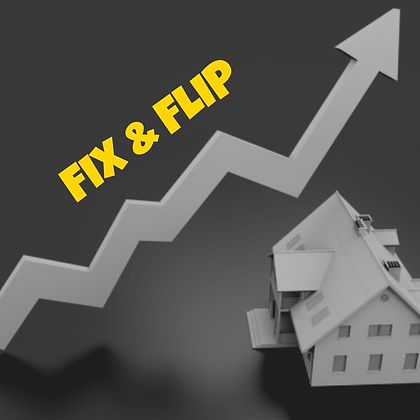 "Guide to ""How to Start Making Money by Doing Fix & Flip Deals"""