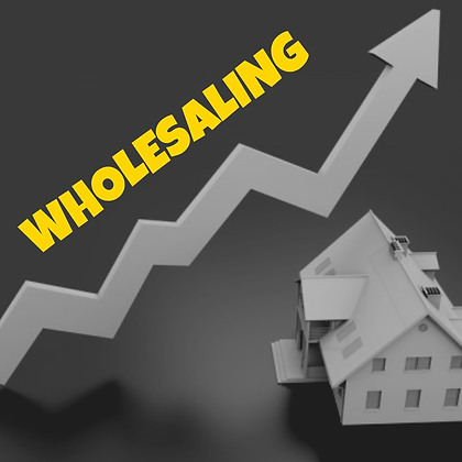 "Guide to ""How to Start Making Money by Doing Wholesale Deals"""